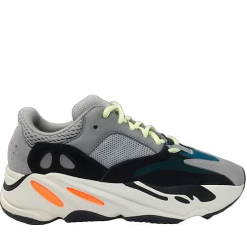 56561f0d1 adidas Wave Runner 700 Inertia Grey Multicolour | Konga Online Shopping