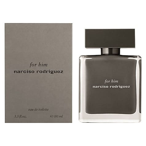 4a5544737f5 Narciso Rodriguez For Him - 100ml