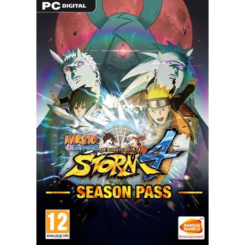 c5a2aedb8e Gamesalor Naruto Shippuden Ultimate Ninja Storm 4 PC Game