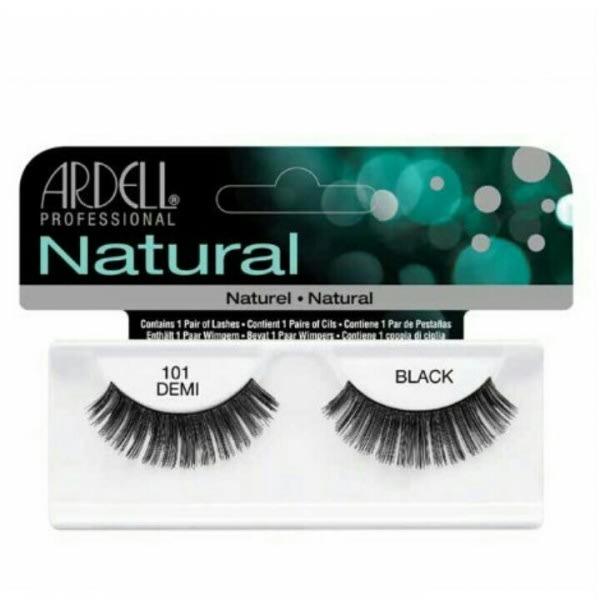 1200129d1c3 Ardell Natural Lashes-100%Human Hair- #101 | Konga Online Shopping
