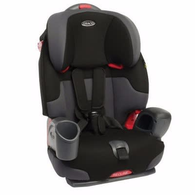 Graco Nautilus Group 1 2 3 Car Seat