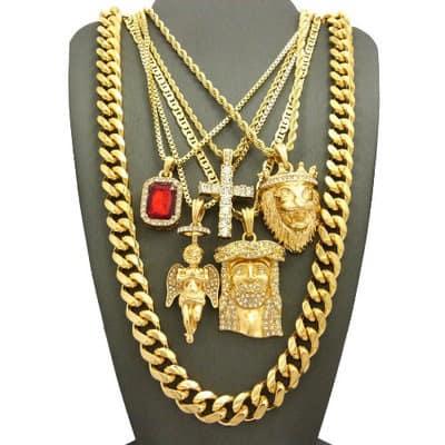 /N/e/Necklace-Pendant-Set---Gold---6-Piece-7817261.jpg