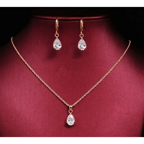 /N/e/Necklace-with-Transparent-Crystal-Pendant-Earring-Set---Rose-Gold-7898156_1.jpg