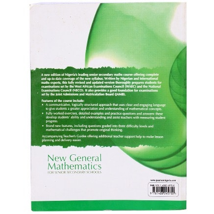 General Mathematics Book Pdf Download PDF General