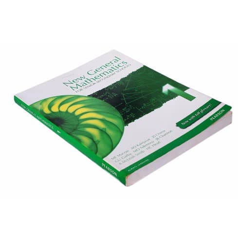 General mathematics ss2 pdf new