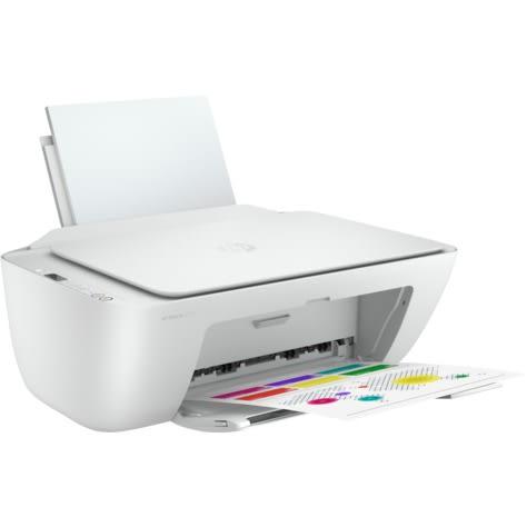 Hp Deskjet 2710 All-in-one Printer(5AR83B).