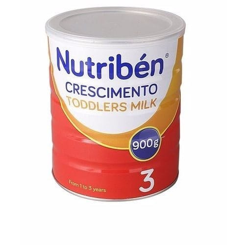 Crescimento Toddlers Milk - 900g