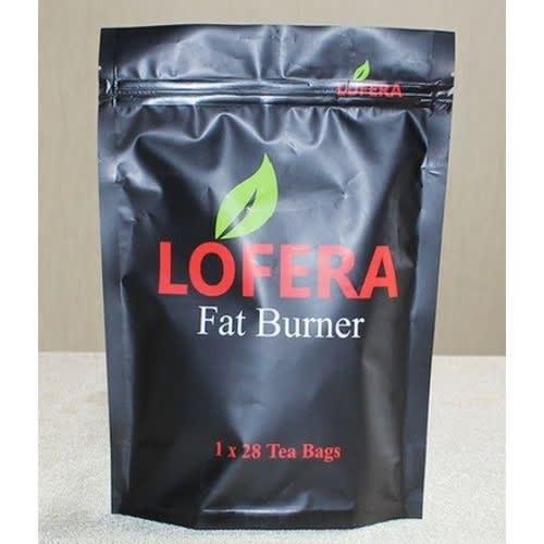 Lofera Fat Burner Tea Konga Online Shopping