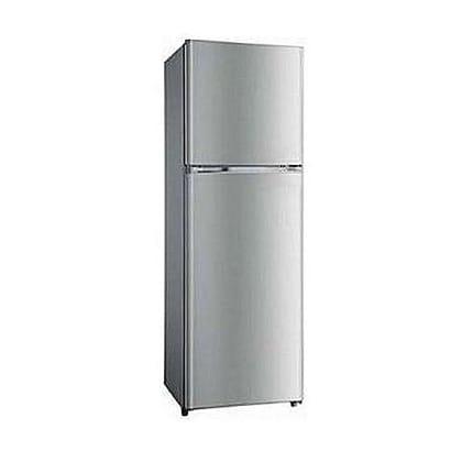 Dove Double Door Refrigerator - 220 Litres