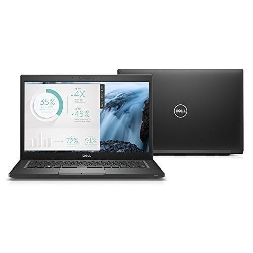 Latitude 7480 - Intel Core I7-7600u, 2.8GHZ - 256SSD -...