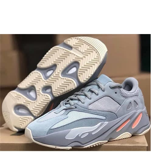 wholesale dealer d8415 1f6b7 Wave Runner 700 Inertia Grey Multicolour