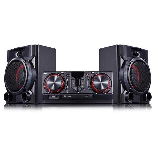 CJ65 900W Wireless Bluetooth Hi-Fi Entertainment System