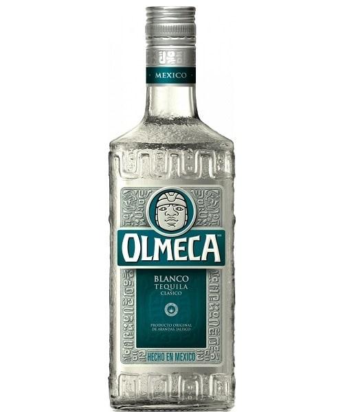 Tequila Blanco - 75cl - 40% acl - Single Bottle.