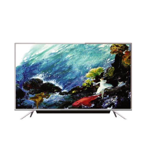"43"" Full Hd Led Television."