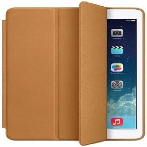 Flip Case For Ipad Air 2 - Gold