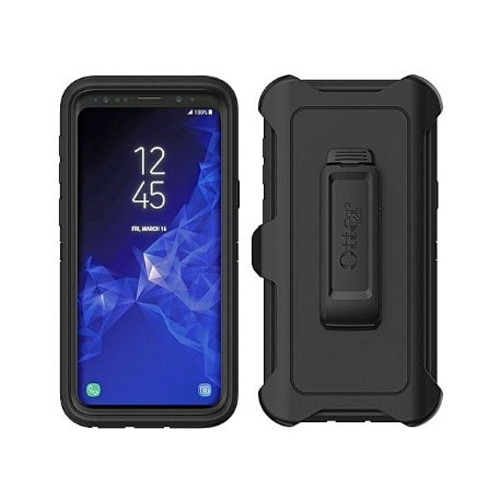 low priced 48cfc e511c S8 Plus Otterbox Defender Series Shockproof Protective Case For Samsung  Galaxy S8 Plus