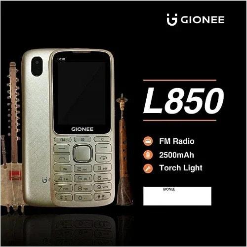 L850 Feature Phone
