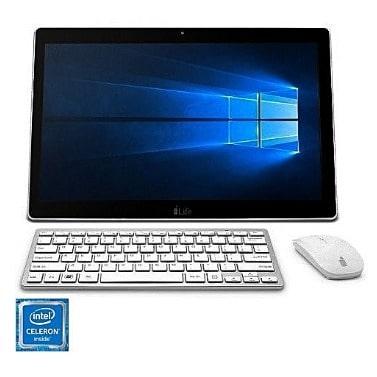 Ilife Zedair Portable All-in-one Digital Desktop PC
