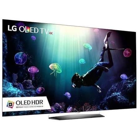 OLED 4k Smart TV ole65B6p - 65inch