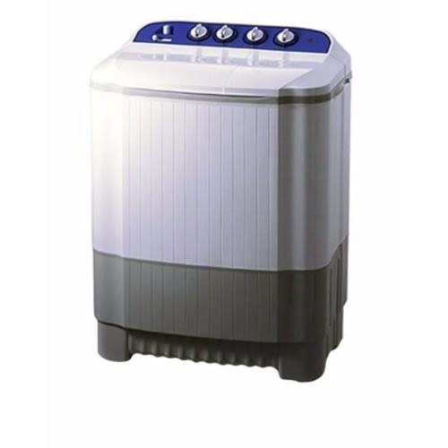 6.2KG Washing Machine - Top Loader - Twin Top - wm 850
