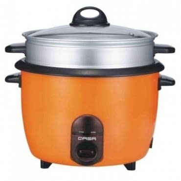 Rice Cooker - 2.8 Litres.
