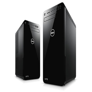 Xps 8930 Micro Tower Gaming Pc (7591sap)- 8th Generation Intel...