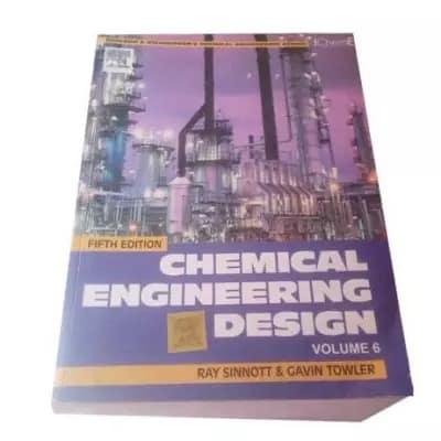 Chemical Engineering Design Konga Online Shopping