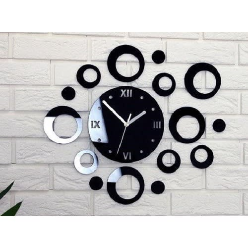 Wall Clock - Clk 020