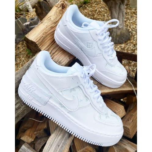 Nike Men's Sneakers - White   Konga