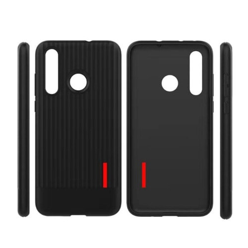 best sneakers 182fe c2a73 Silicon Case For Huawei Y7 Prime 2019
