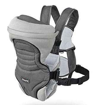 Coda Baby Carrier, Graphite