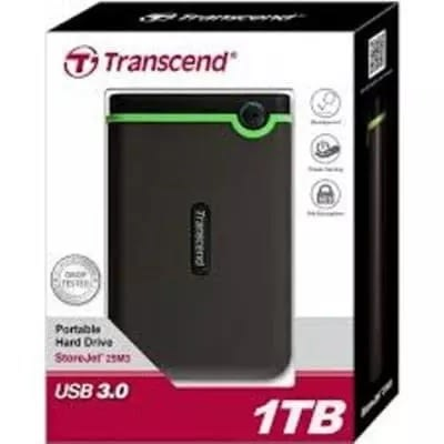 External Hard Disk Drive Hdd - 1tb