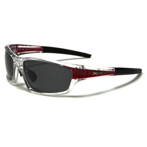 190133151bb Polarized Men s Sunglasses - Red