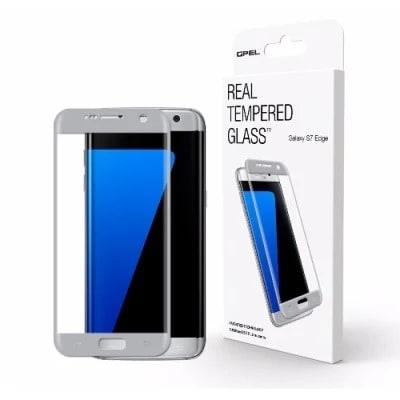 low priced 7ba5b effe1 Samsung S7 Edge Glass Protector