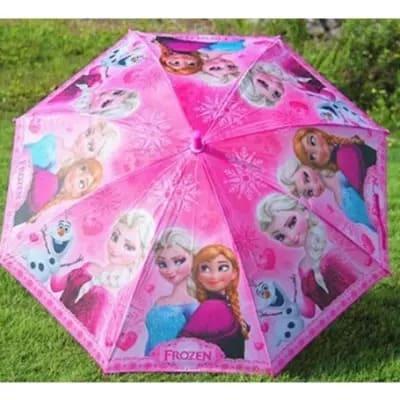 Disney Girls' Umbrella