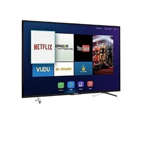Hisense 50'' 4K UHD Smart LED TV + Free Wall Bracket | Konga Online