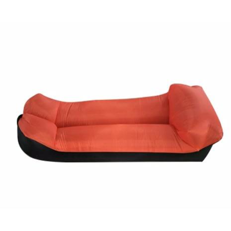 Astounding Inflatable Mattress Air Sofa Chair Sleeping Bed Lounge Inzonedesignstudio Interior Chair Design Inzonedesignstudiocom