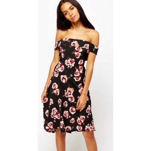 /O/f/Off-Shoulder-Floral-Skater-Dress---Black--7976416_1.jpg