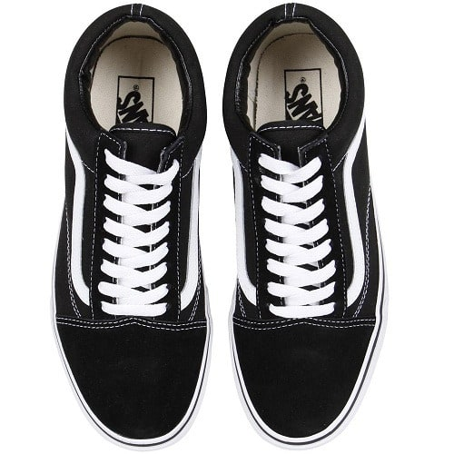 vans sneakers in nigeria