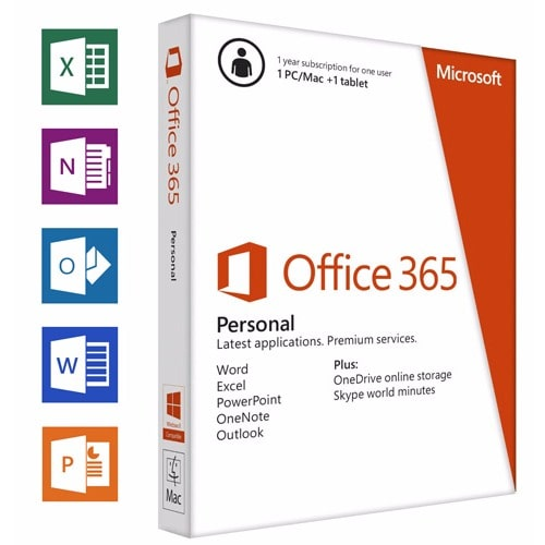 Office 365 Personal Download Version