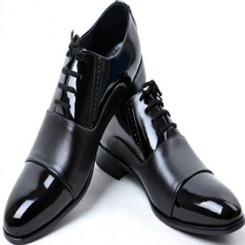 105eb206a9b Official Men s Office Shoes - Black