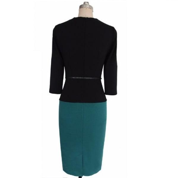 /O/n/One-piece-Colourblock-Dress---Green-Black-7982947_1.jpg