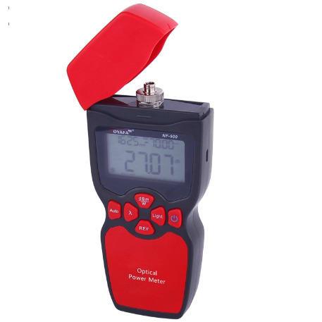 Optical Fibre Power Meter – NF-900