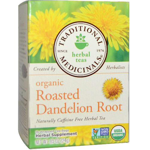 /O/r/Organic-Roasted-Dandelion-Root--Naturally-Caffeine-Free--16-Wrapped-Tea-Bags--85-oz-7873699.jpg