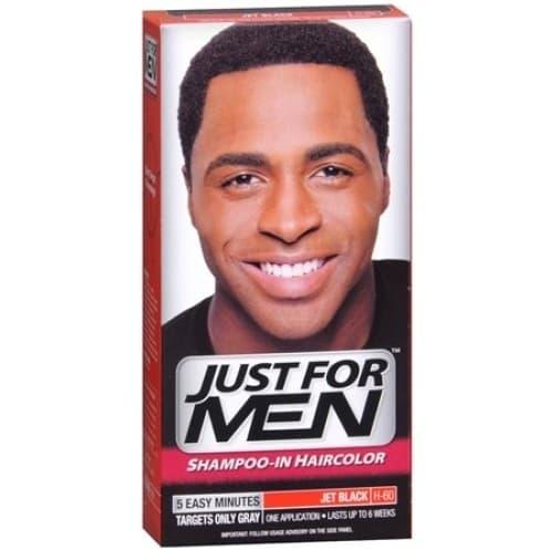 ccda4da32ea Just For Men Original Formula Men s Hair Color - Jet Black