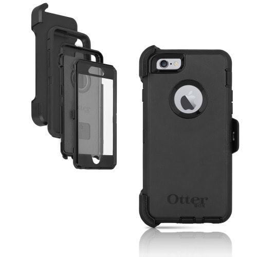 buy popular 14c05 9bf9f Otterbox Defender Case For iPhone 7 Plus