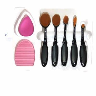 /O/v/Oval-Make-Up-Brush-Set-with-Beauty-Blender-Brush-Cleaner-7358554.jpg