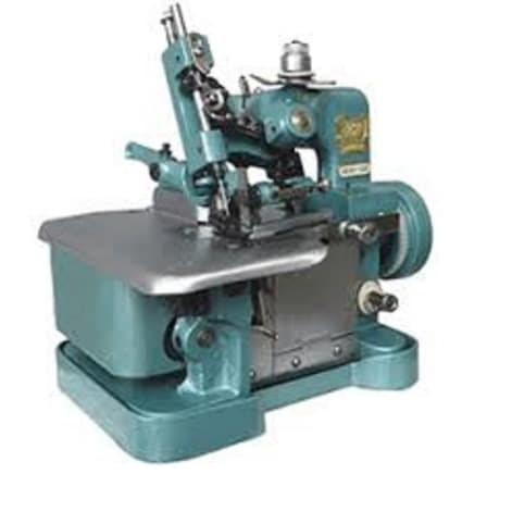 Buy SUMO Overlock Sewing Machine GN40 40403D Konga Online Shopping Extraordinary Overlock Sewing Machine