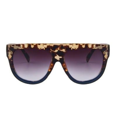 28fcf7a4b Oversize Flat Top Sunglasses | Konga Online Shopping