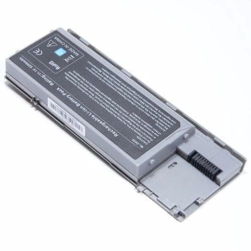 Dell Replacement Laptop Battery.